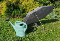 Výroba ruchů (déšť)