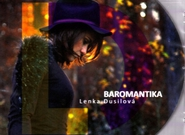 Lenka Dusilová: Baromantika (recenze CD)