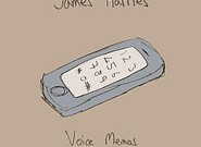 James Harries: písně z telefonu