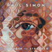Paul Simon - Stranger