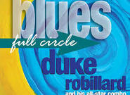 Duke Robillard na Blues Alive 2016