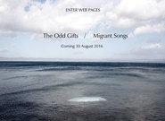 The Odd Gifts: Migrant Songs (recenze CD)