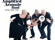 The Amplified Acoustic Band:  Now. Here. This. (recenze CD)