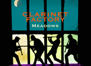 Clarinet Factory: Meadows (recenze CD)