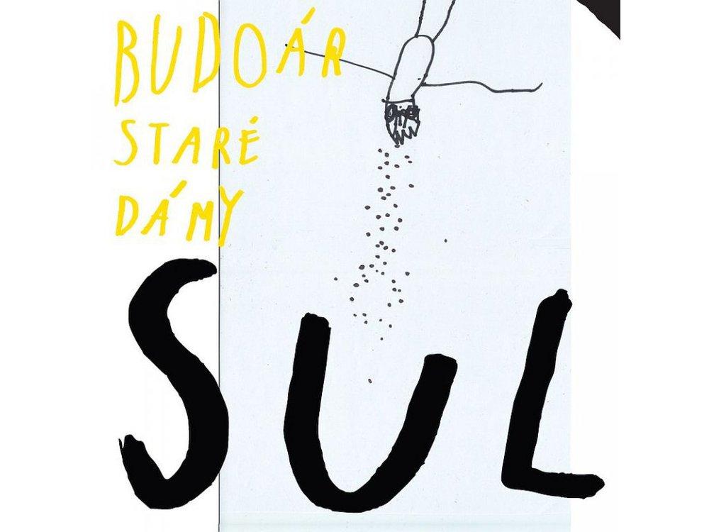 8c4d9b28ba4a Budoár staré dámy  Sůl (recenze CD) - Radio Proglas