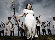 Eliza Carthy & The Wayward Band: Big Machine (recenze CD)