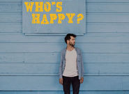 Hugh Coltman: Who's Happy? (recenze CD)