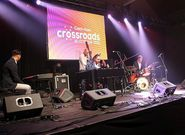Czech Music Crossroads 2018