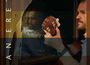 Jan Eret: Neruším? (recenze CD)