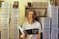 Autor knihy Radek Habáň (Všechny tyto knihy přečetl)